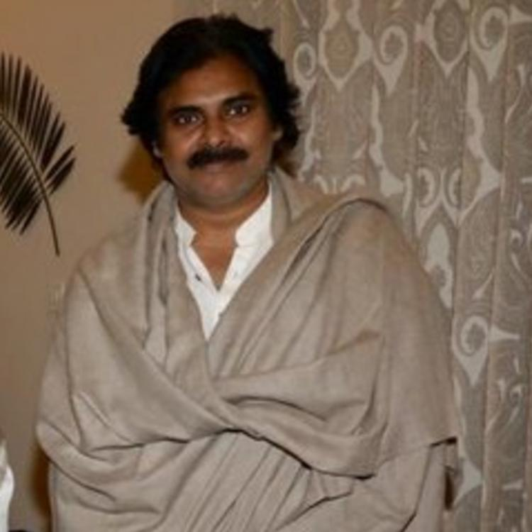 Pawan Kalyan tests negative for COVID 19 after his personal staff and associates contracted the virus