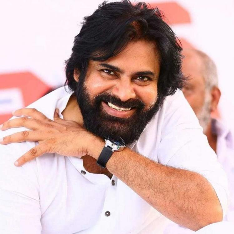 Pawan Kalyan thanks Ram Charan and Allu Arjun for their contribution to the families of his deceased fans