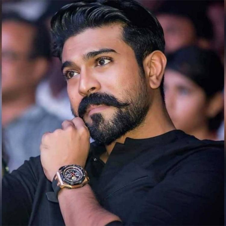 Pawan Kalyan's fans' demise Ram Charan offers financial aid to the family of deceased