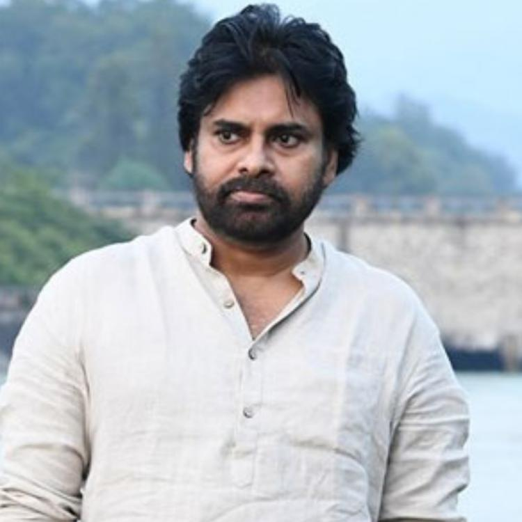 Vakeel Saab director REVEALS Pawan Kalyan travelled 600 km daily for the movie's first shooting schedule
