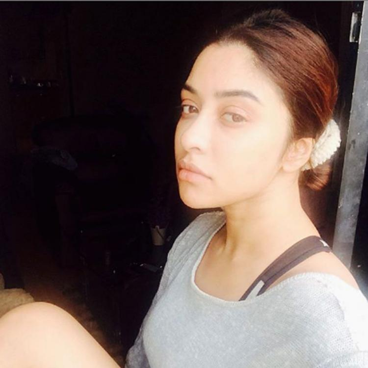 Payal Ghosh on not remembering the date of incident with Anurag Kashyap