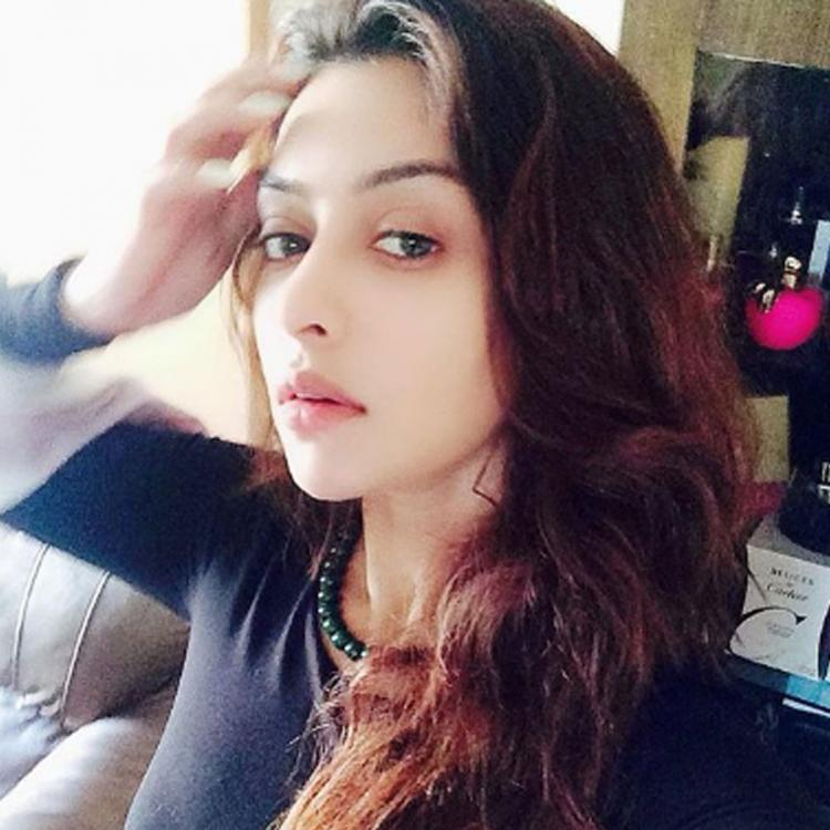 Payal Ghosh reacts to Anurag Kashyap's denial of sexual harassment claims; Wants narco analysis in this case