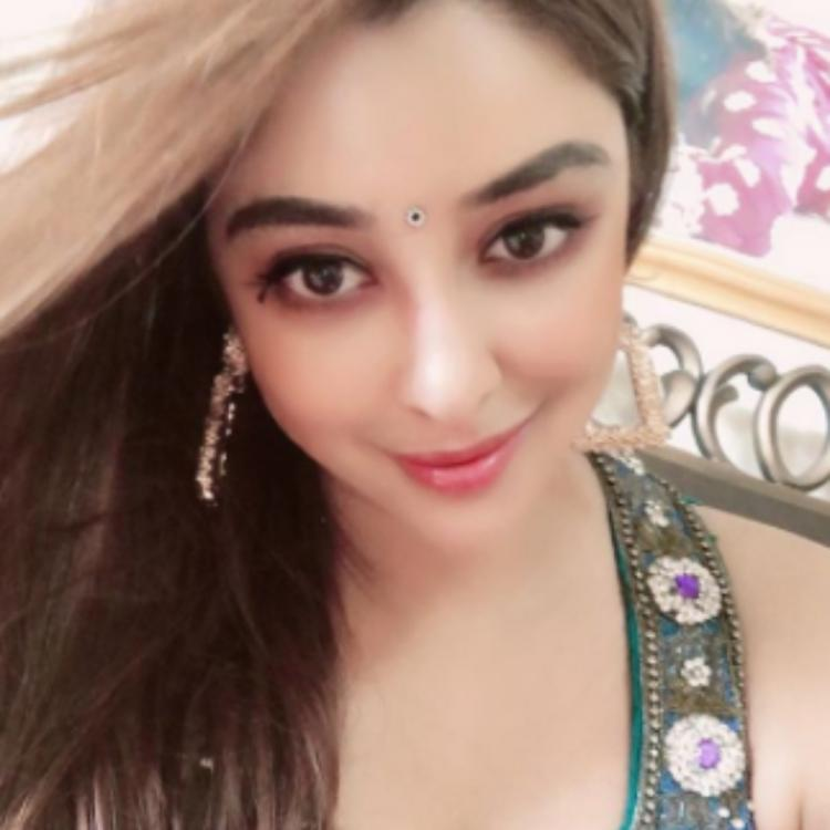Payal Ghosh alleges no action has been taken against Anurag Kashyap