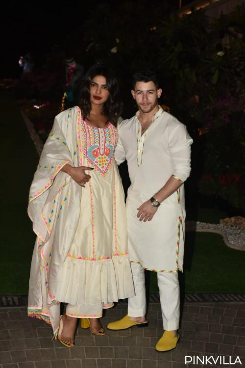 Nick Jonas' REACTION to being called 'Nick Sir' by Indian paparazzi is unmissable; Watch Video