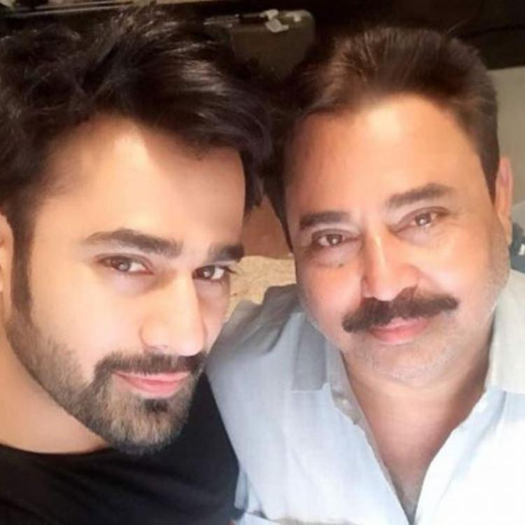 Pearl V Puri's father passes away of heart attack