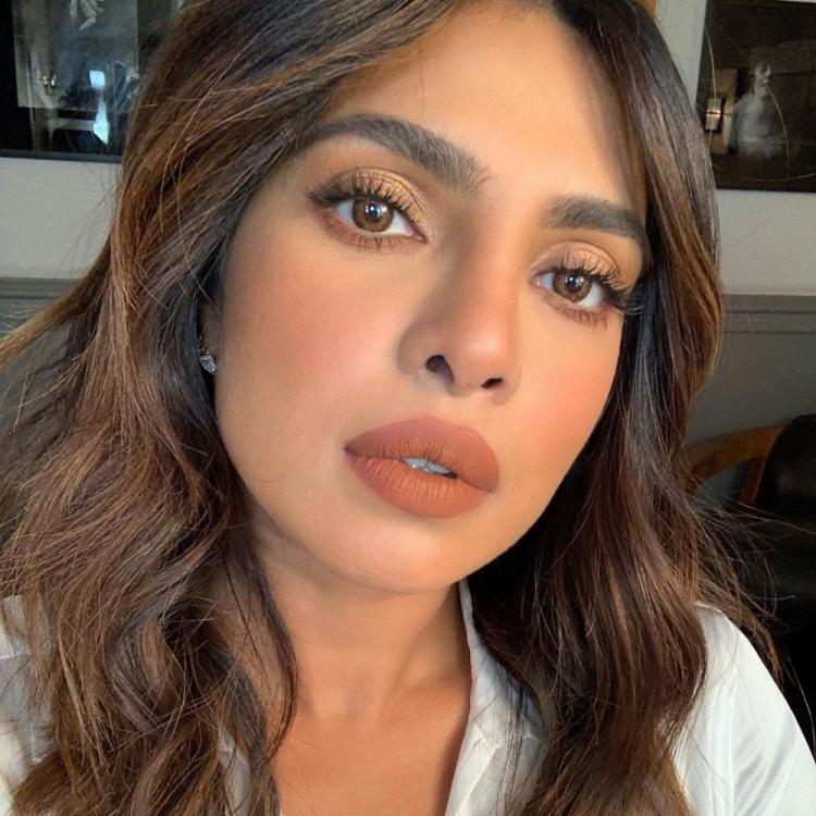 Priyanka Chopra Jonas looks surreal in her latest picture; Check it out
