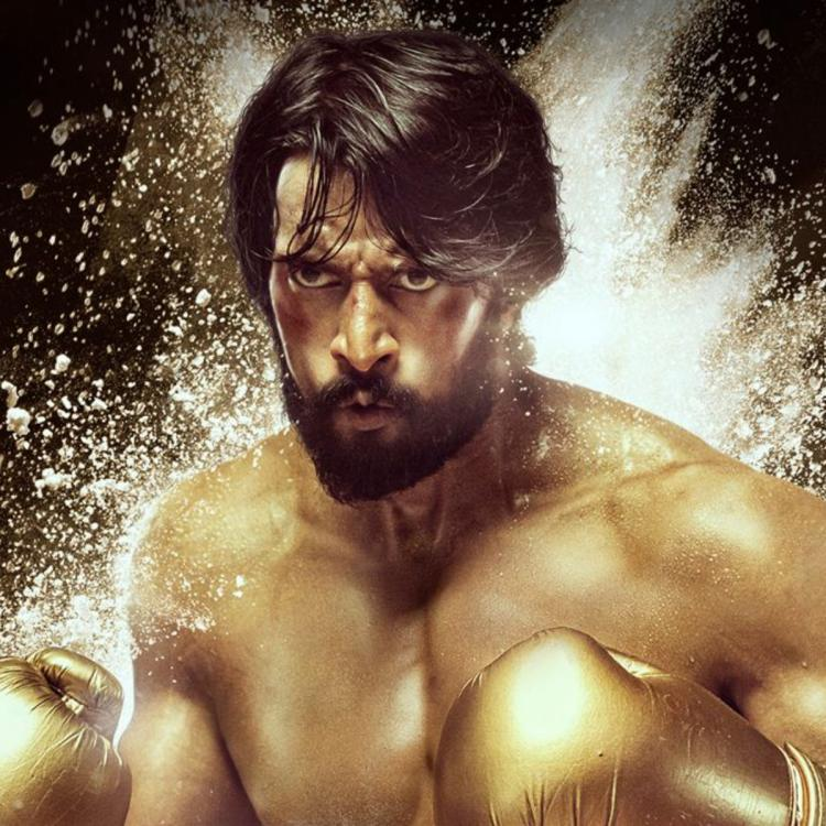 Pehlwaan Movie Review and Rating: Kichcha Sudeep wins the bout against this highly predictable script