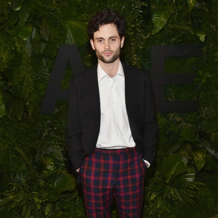 "Penn Badgley says ""if there's anything we need to do in this age, it's to believe women"""