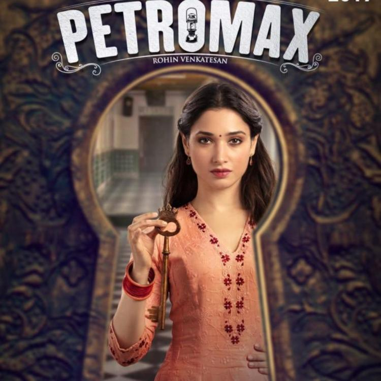 Tamannaah Bhatia starrer Petromax to hit the big screen on Diwali? Find out
