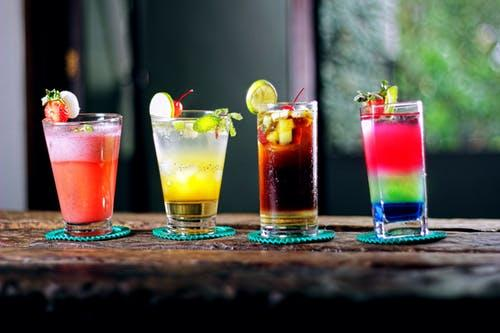 Ladies Night? THESE are the cocktails you should drink based on your sun sign