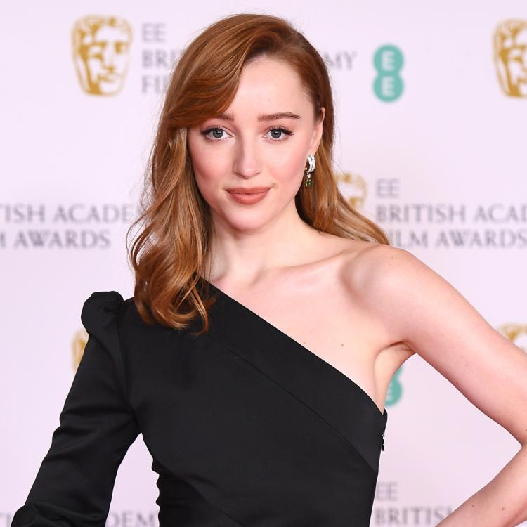 Phoebe Dynevor opens up about Bridgerton chemistry with Rege-Jean Page