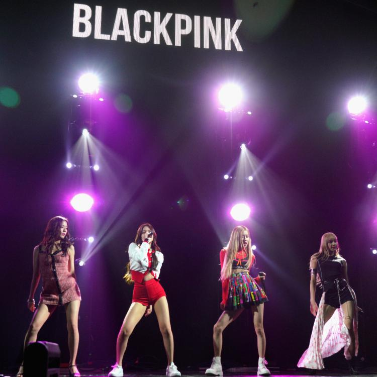 Pick some lockdown activities and we'll reveal who's your BLACKPINK bestie