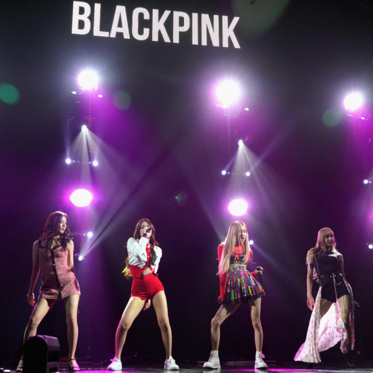 Pick your favourite pop icons and we'll reveal who's your BLACKPINK bestie