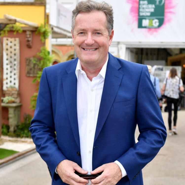 Piers Morgan takes a dig at Meghan Markle once more; This time calls her 'Princess Pinocchio'.