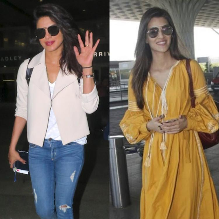 Was Priyanka Chopra the first choice for Kriti Sanon starrer Mimi? Find out