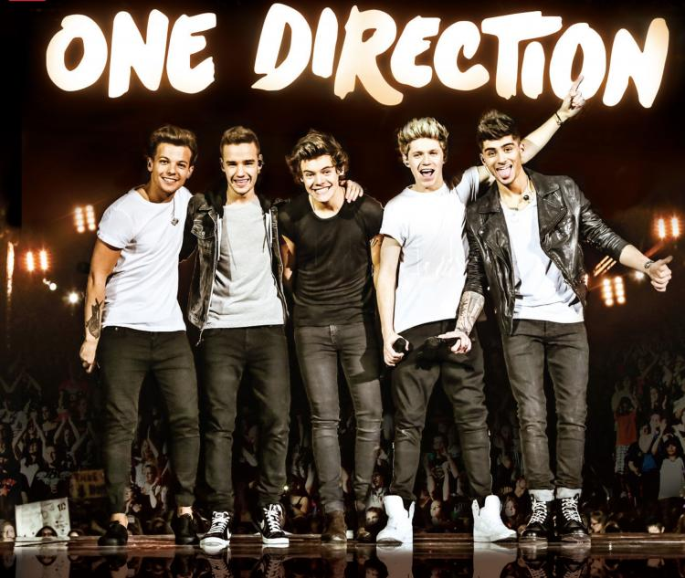 One Direction: This Is Us released in 2013 when Zayn Malik was still a part of the boyband.