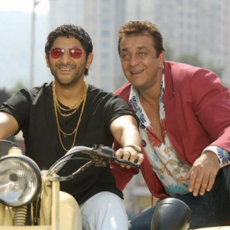 Pinkvilla Picks: 5 reasons why Lage Raho Munna Bhai is an unending laughter riot to watch amid lockdown