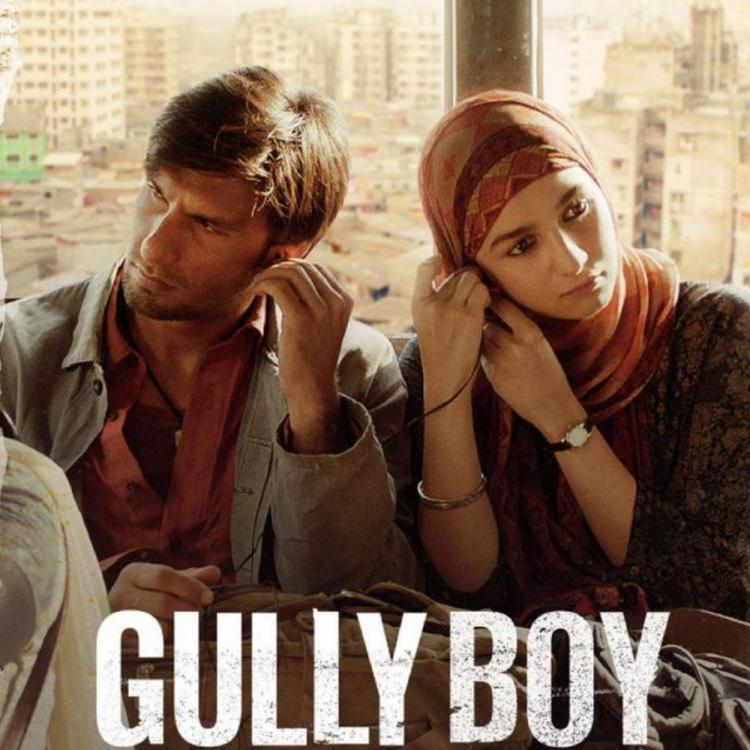 Pinkvilla Picks: Ranveer Singh and Alia Bhatt's Gully Boy is the perfect flick to beat your lockdown blues