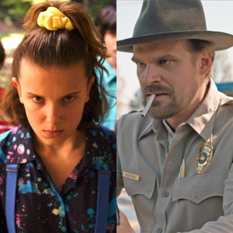 Pinkvilla Picks: Stranger Things: From Eleven's powers to Jim Hopper's cop role; Reasons to watch the show