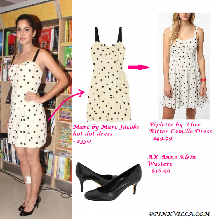Celebrity Style,katrina kaif,dress like
