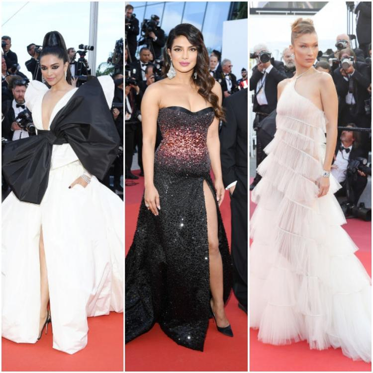 Cannes 2019: Deepika Padukone, Priyanka Chopra, Bella Hadid: Best and worst dressed of day 3