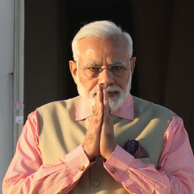 PM Narendra Modi extends the lockdown in India till May 3