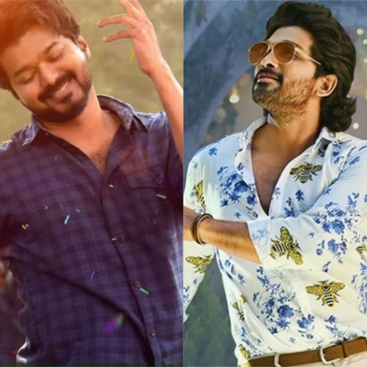 Poll: Allu Arjun or Thalapathy Vijay; Who has the best dance moves? VOTE NOW