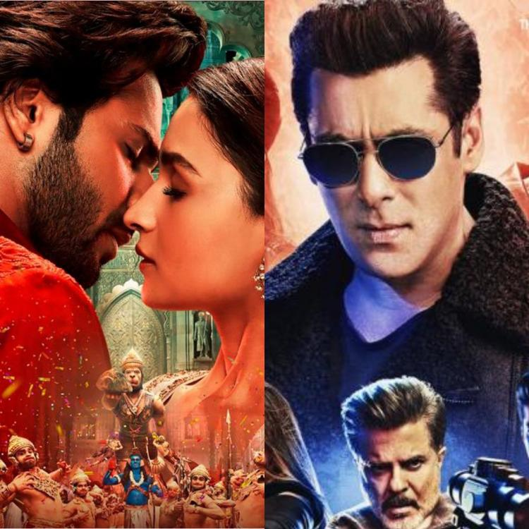 Kalank, Thugs of Hindostan or Race 3: Which film disappointed you the most? COMMENT