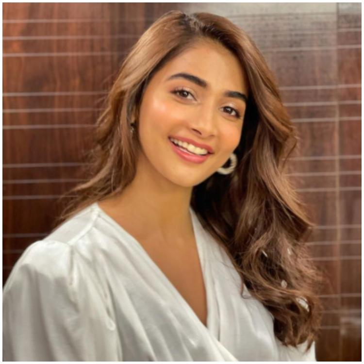 EXCLUSIVE: A total tomboy when I first came into the industry, I didn't know what mascara is: Pooja Hegde
