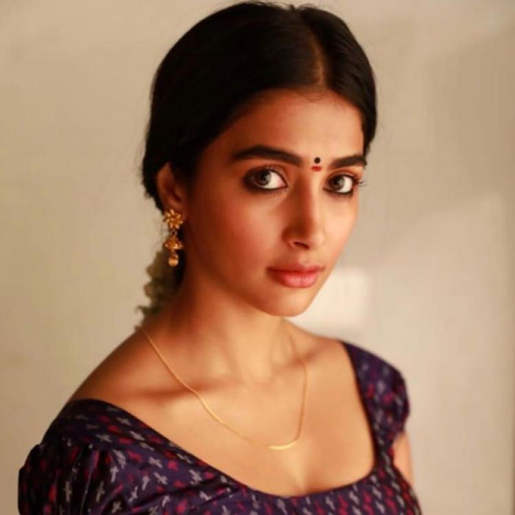 Valmiki: Director Harish Shankar spills the beans about Pooja Hegde's role in the film