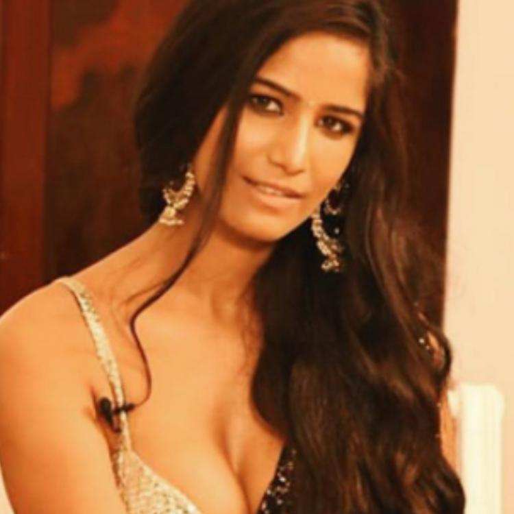 Poonam Pandey ends marriage with Sam Bombay