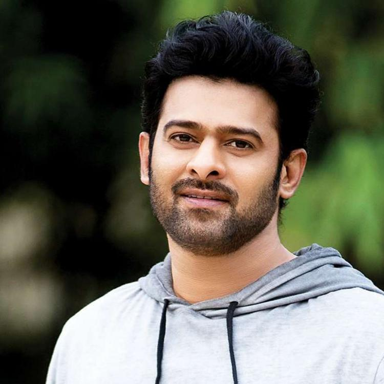 PHOTOS: Saaho star Prabhas graces his best friend and actor Gopichand's son's birthday party