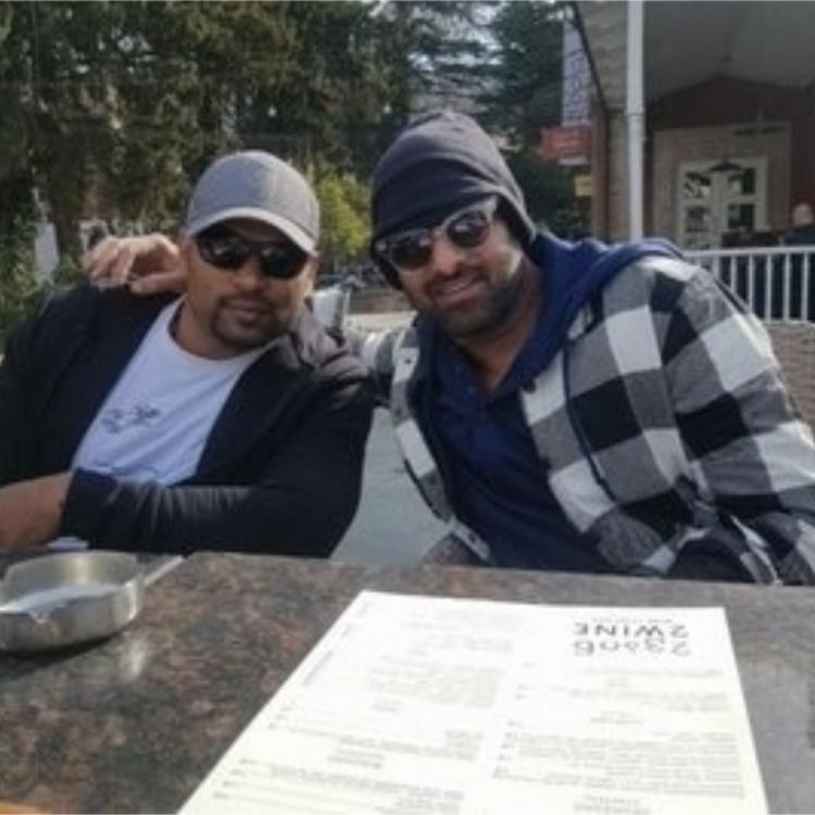 Prabhas gifts a luxury car to his gym trainer after being associated with him for years; Take a look