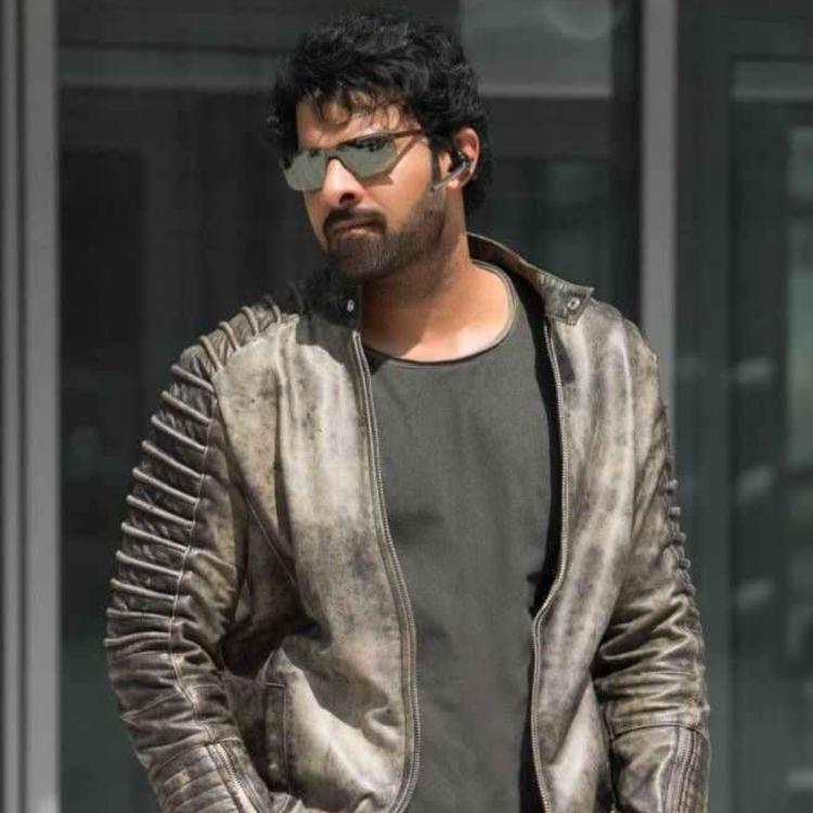 Makers of Prabhas 20 to unveil the film's official title in the second week of June?