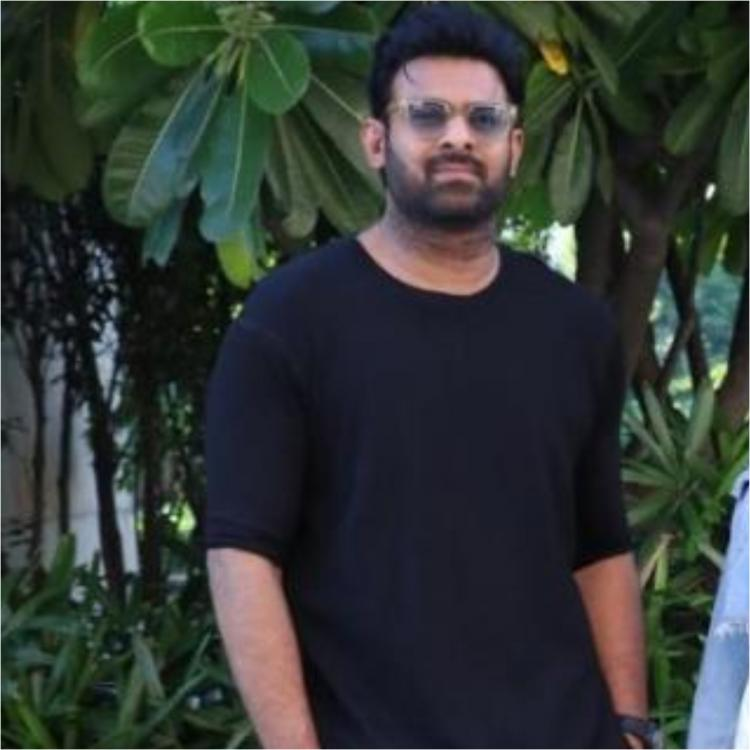 Prabhas to NOT release his next film Jaan in Hindi? Find out