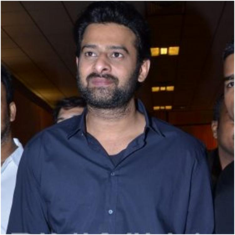 Prabhas set to marry a US based girl post the release of Saaho? Here's everything you need to know