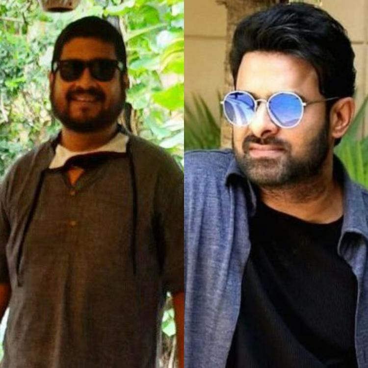 Prabhas to learn archery to play Lord Ram in Adipurush; Director Om Raut REVEALS why he chose him for the role
