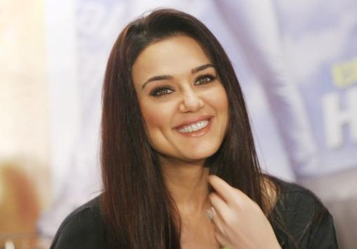 Anyone Preity zinta virginity ειναι καυλαρα