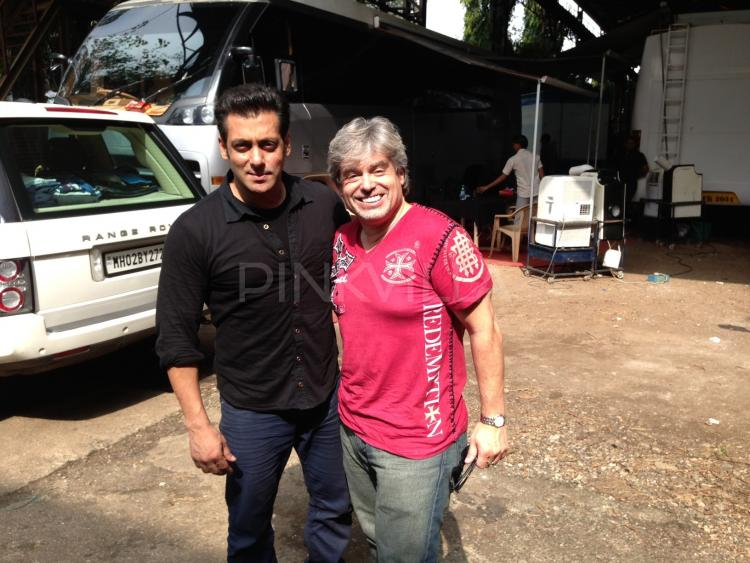 Photos,salman khan,sohail khan