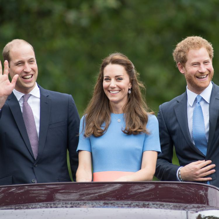 Prince Harry always 'felt like a third wheel' between Prince William and Kate Middleton; Report