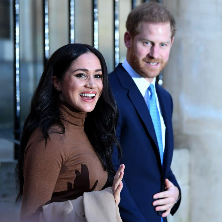 Prince Harry and Meghan Markle officially close Sussex Royal charity taking another step away from royal life