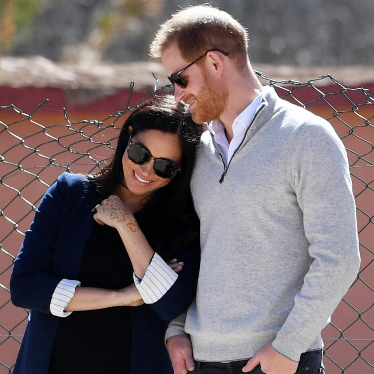 Prince Harry commemorates his 36th birthday with wife Meghan Markle by donating to CAMFED