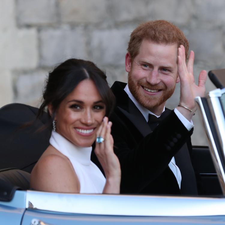 Prince Harry drops his HRH title amidst Meghan Markle's legal battle with the British media