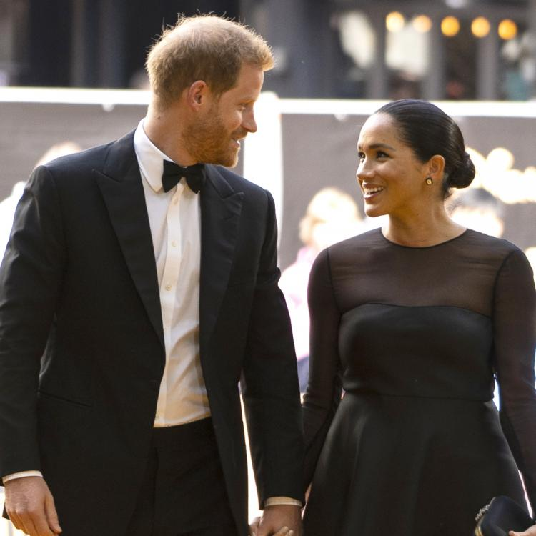 Did Prince Harry make a secret Instagram account to follow Meghan Markle during courtship?