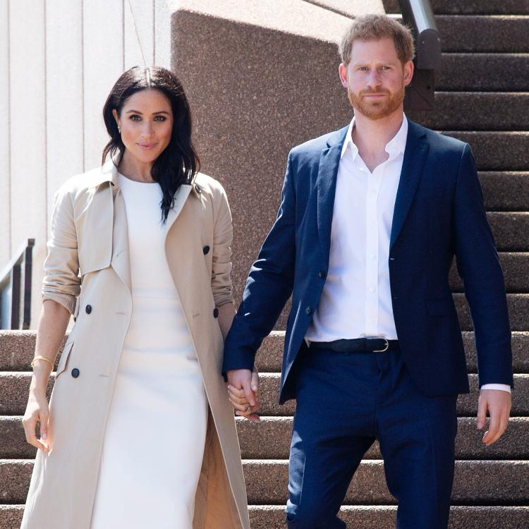 Prince Harry & Meghan Markle to be permanently exiled post their controversial biographical book's release?