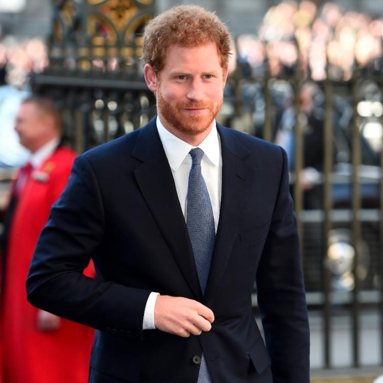 Prince Harry wanted a 'clean break' from royal life and family at the time of his departure?