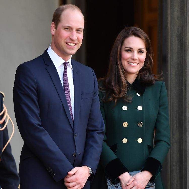 Prince William and Kate Middleton donate 1.8 million pounds to COVID 19 charity