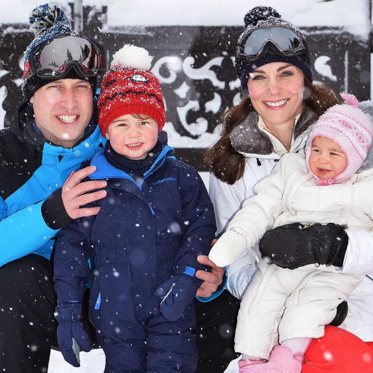 Prince William recreates his childhood vacation with Kate Middleton and the Cambridge kids