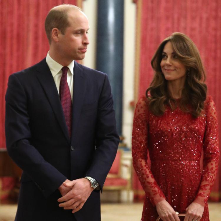 Prince William REVEALS Kate Middleton's reaction to a gift he gave during their courtship: It didn't go well