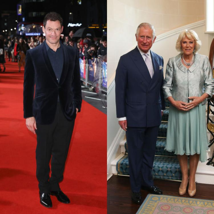 The Crown: Dominic West in talks to essay unfaithful Prince Charles just days after Lily James row